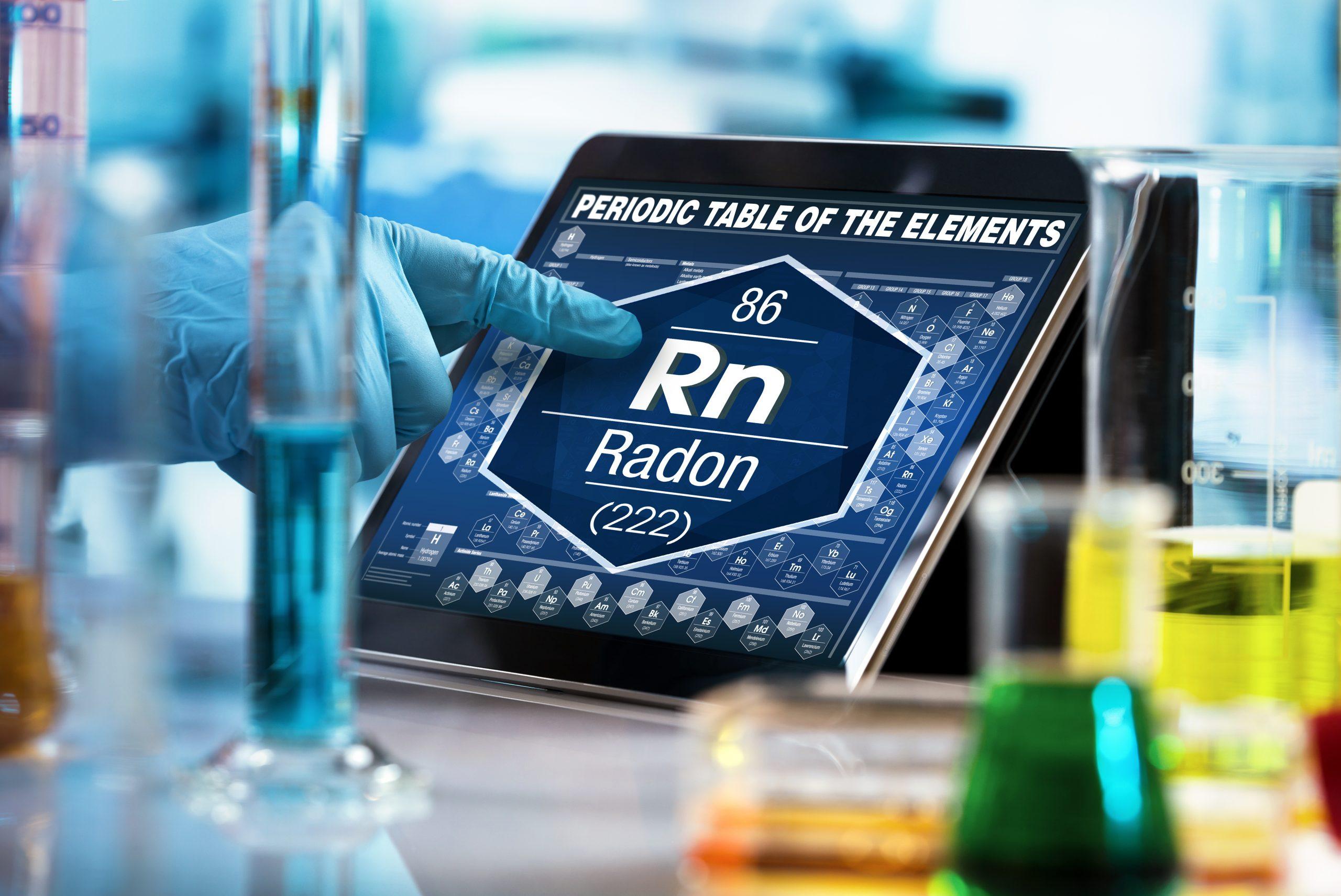 Radon Testing Solutions Greenville Radon Specialists